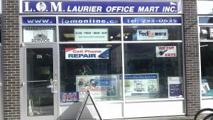 Laurier 1