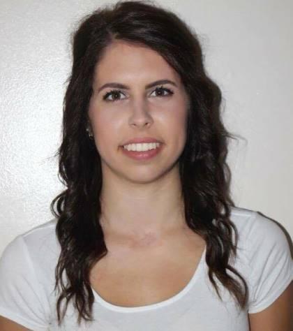 Lauren Nickle   Dryden, ON